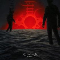 Enslaved - In Times 1 - fanzine