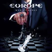 Europe - War Of Kings 8 - fanzine