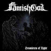 FamishGod - Devourers of Light 1 - fanzine
