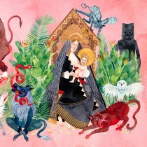Father John Misty – I Love You Honeybear 4 - fanzine