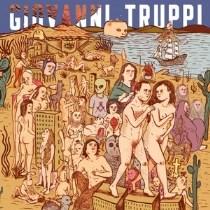 Giovanni Truppi – Giovanni Truppi 7 - fanzine