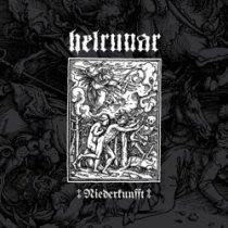 Helrunar - Niederkunfft 1 - fanzine