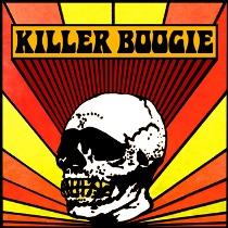 Killer Boogie - Detroit 1 - fanzine