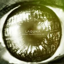 Laguna – Inside Panopticon 8 - fanzine