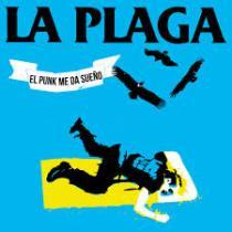 La Plaga - El Punk Me Da Sueno 1 - fanzine