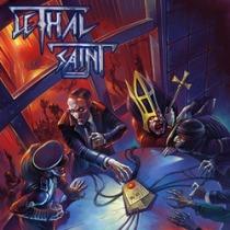 Lethal Saint - WWIII 1 - fanzine