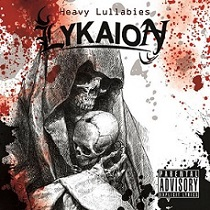 Lykaion - Heavy Lullabies 9 - fanzine