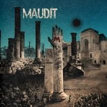 Maudit – Maudit 5 - fanzine