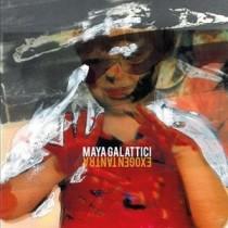 Maya Galattici – Exogen Tantra 1 - fanzine