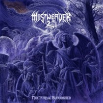 Mistweaver - Nocturnal Bloodshed 2 - fanzine