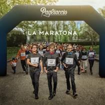 Pagliaccio – La Maratona 1 - fanzine