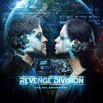 Revenge Division - The New Generation 1 - fanzine