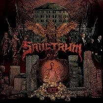 Sanctrum - Rot 1 - fanzine