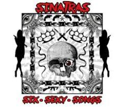 Sinatras - Six Sexy Songs 6 - fanzine