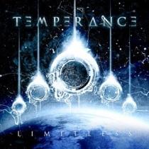Temperance - Limitless 1 - fanzine