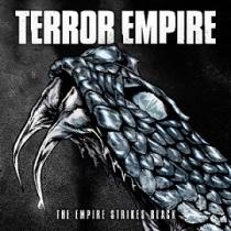 Terror Empire - The Empire Strikes Back 1 - fanzine