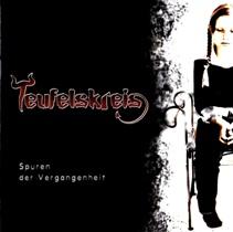 Teufelskreis - Spuren Der Vergangenheit 1 - fanzine