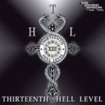 T.H.L. - Thirteenth Hell Level 1 - fanzine