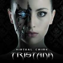 Tristana - Virtual Crime 1 - fanzine