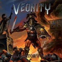 Veonity - Gladiator's Tale 1 - fanzine