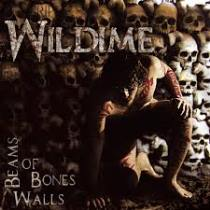 Wildime – Beams Of Bones Walls 1 - fanzine