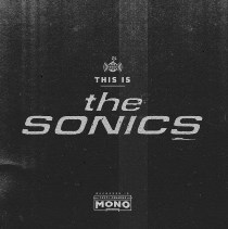 The Sonics - This Is The Sonics 1 - fanzine