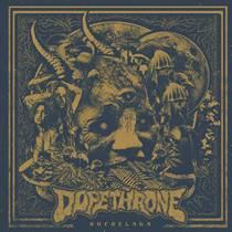 Dopethrone – Hochelaga 1 - fanzine