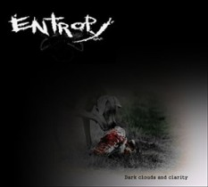 Entropy O.A.C.- Dark Clouds And Clarity 4 - fanzine
