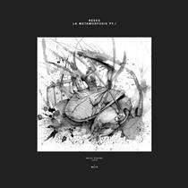 Reeko – La Metamorfosis pt.1-2 1 - fanzine