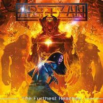 Artizan - The Furthest Reaches 1 - fanzine