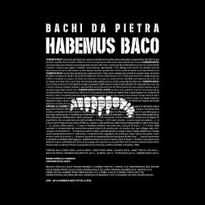 Bachi Da Pietra – Habemus Baco 1 - fanzine