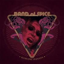 Band Of Spice - Economic Dancers 1 - fanzine
