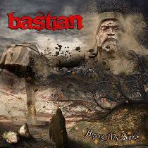 Bastian - Among My Giants 3 - fanzine