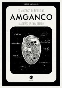 Francesco B. Modugno - Amganco 1 - fanzine