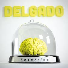 Delgado – Superfluo 1 - fanzine
