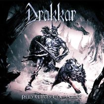 DRAKKAR - Intervista 1 - fanzine