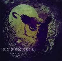 Exgenesis – Aphotic Veil 1 - fanzine