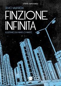 Silvio Valpreda - Finzione Infinita 5 - fanzine