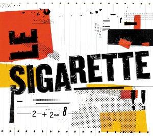 Le Sigarette!! – 2+2=8 8 - fanzine