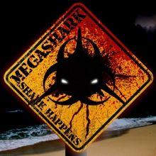 Megashark - Shark Happens 12 - fanzine