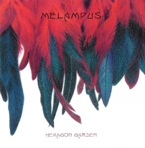 Melampus – Hexagon Garden 1 - fanzine