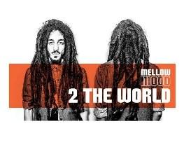 Mellow Mood – 2 The World 1 - fanzine