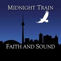 Midnight Train - Faith And Sound 1 - fanzine