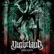 Nightland - Obsession 1 - fanzine