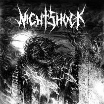 Nightshock - Nightshock 1 - fanzine