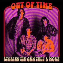 Out of Time - Stories We Can Tell & More 1 - fanzine