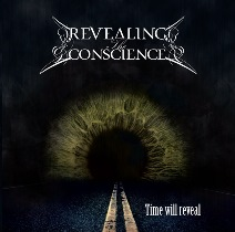 Revealing The Conscience - Time Will Reveal 1 - fanzine