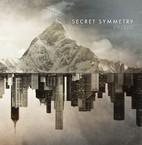 Secret Symmetry - Emerge 1 - fanzine
