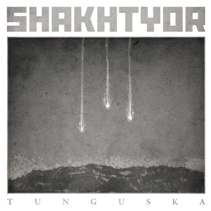 Shakhtyor – Tunguska 7 - fanzine