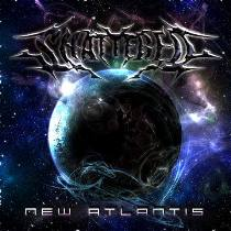 Shattered - New Atlantis 1 - fanzine